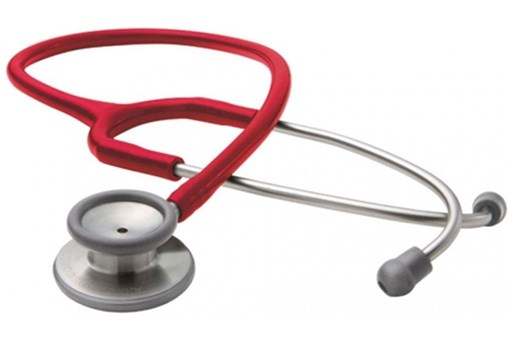 Adscope™ 603 Stainless Steel Stethoscope Red.jpg