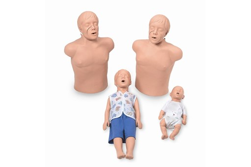 Simulaids Instructor's Starter Pack of Manikins.JPG