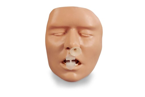 Simulaids Practical Adult Airway Trainer.JPG