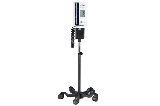 ADC Diagnostix e-sphyg II Multicuff mobile unit